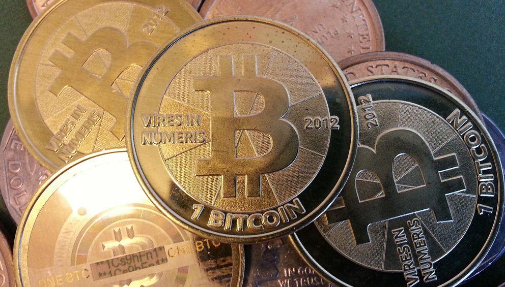 Foto: Una empresa española es la primera del mundo en constituirse en 'bitcoins'