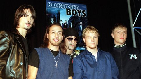 El vídeo viral solidario de los Backstreet Boys para luchar contra el coronavirus