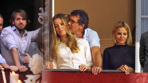 Balcones y cofradías para toparse con los famosos en la Semana Santa