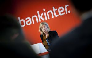 Bankinter estrena el año tijera en mano y rebaja su cuenta COINC del 1,40% al 1,10%