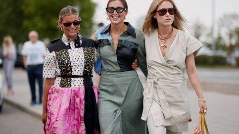 Manual de uso. Cómo llevar la falda lápiz en tres looks de celebrity