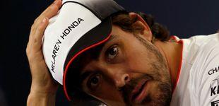 Post de Alonso va a sufrir en Australia: