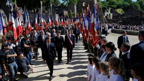 Macron, a un paso de la mayoría absoluta para reformar Francia