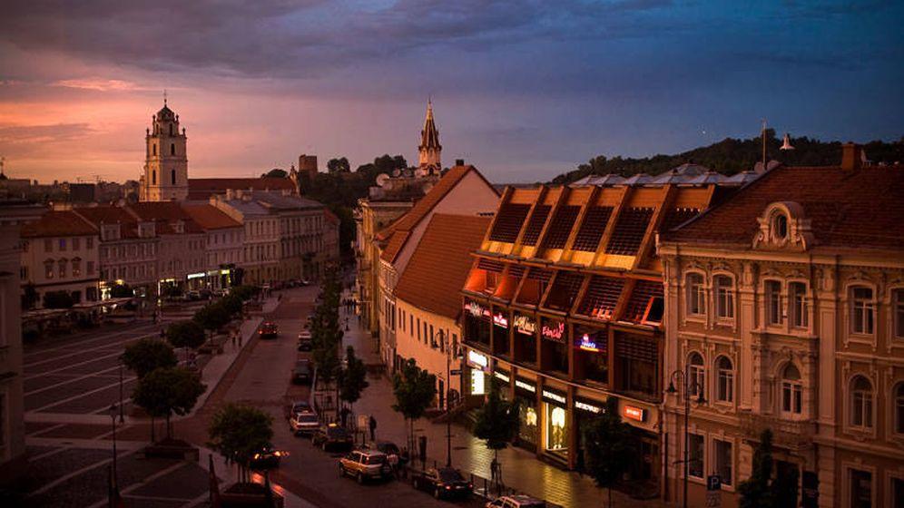 Foto: Vilna es la ciudad más barata para pasar un fin de semana en marzo