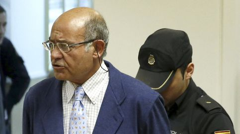 Díaz Ferrán declara como imputado por el fraude de Aerolíneas Argentinas