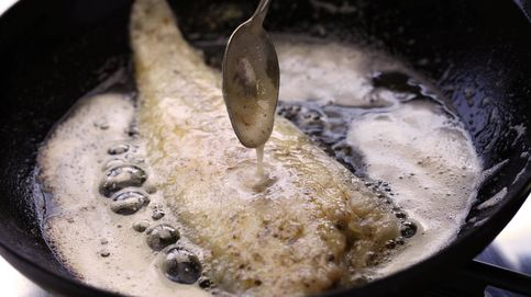 Gallo con salsa meunière, dale un toque único al pescado