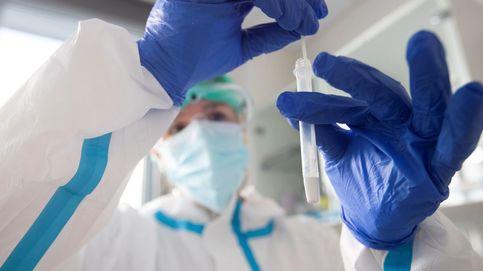 Sanidad registra 12.289 contagios nuevos de coronavirus y 337 fallecidos