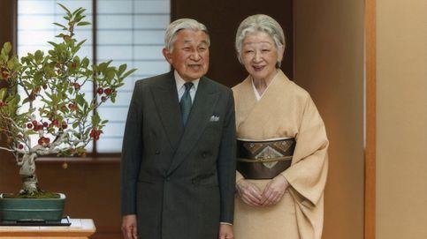 Akihito, el Emperador de Japón, abdicará en favor de su hijo Naruhito