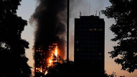 Diputados, familias, amigos... buscan en redes a los desaparecidos del incendio