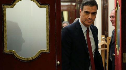 Sánchez y Casado, aceite y agua incluso en la peor crisis: la debilidad política y el Covid