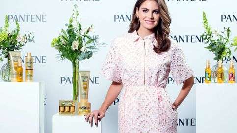 El look con el que Amaia Salamanca rinde homenaje a otra chica Pantene