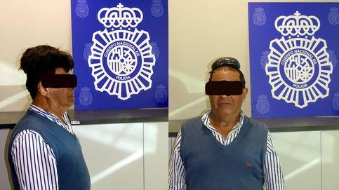 Cazan a un hombre en el aeropuerto de Barcelona con cocaína en su peluquín