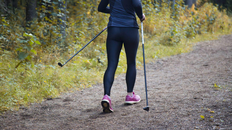 Adelgazar casi 70 kilos caminando es posible y esta mujer lo ha conseguido con 40 años