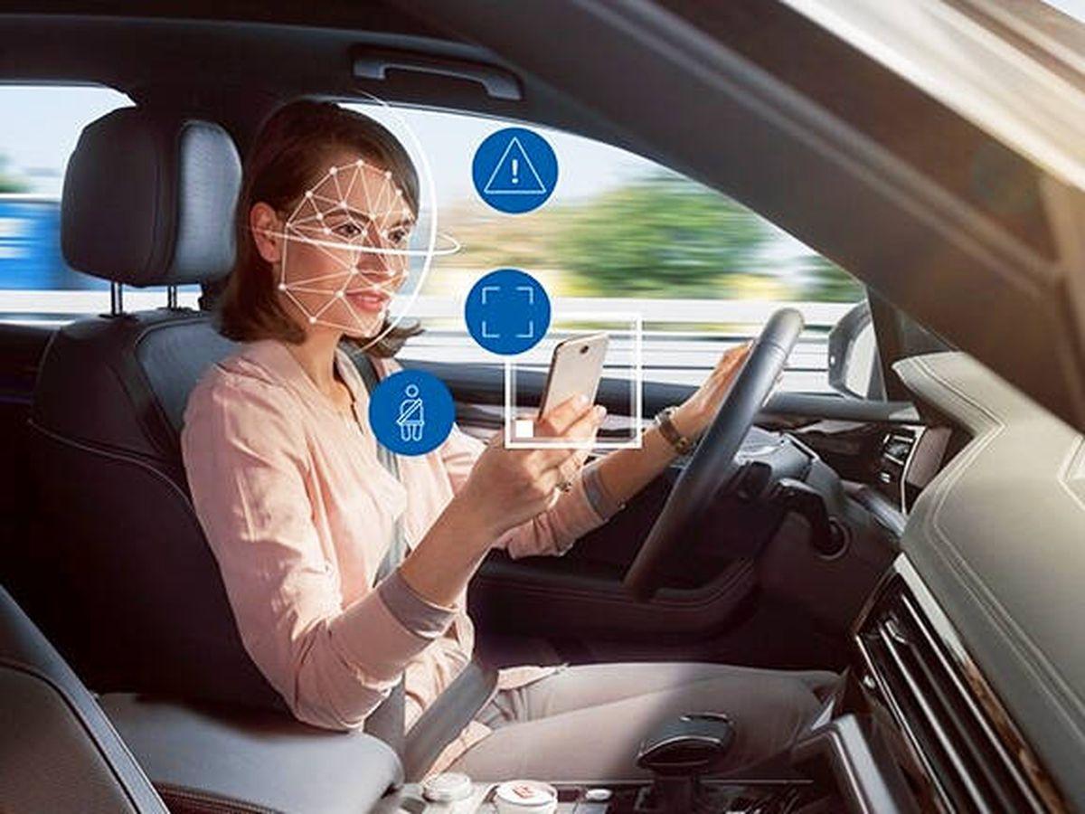 Foto: Los coches cada vez son, y serán, más capaces de detectar fatiga, distracción o conducción errática por parte del conductor.