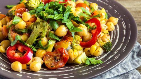 Una dieta mixta para adelgazar: el método flexivegetariano
