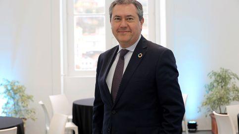 El alcalde de Sevilla se suma a pedir que se adelanten las primarias del PSOE