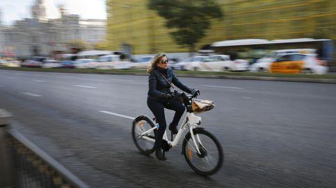 Menos muertos y más heridos: datos para entender la siniestralidad ciclista