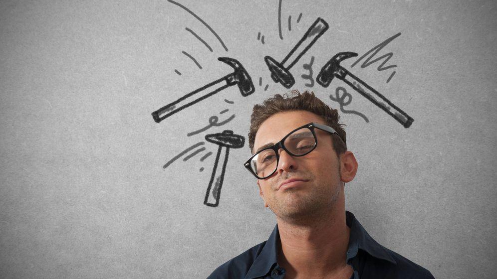 Foto: Todos hemos experimentado dolor de cabeza alguna vez. (iStock)