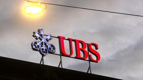 El suizo UBS planea vender su filial de banca privada en España