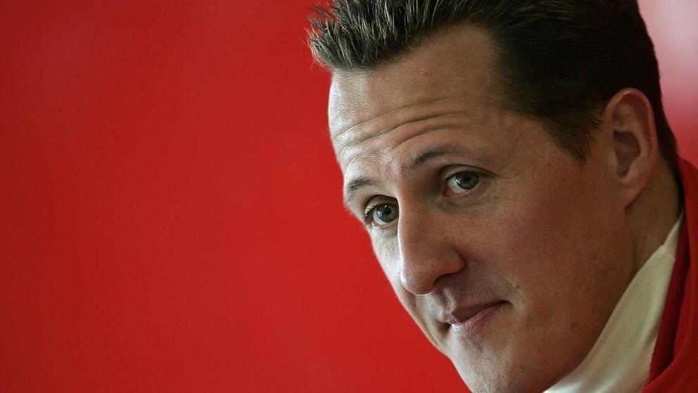 El entorno de Schumacher estrena sus redes tres años después del accidente