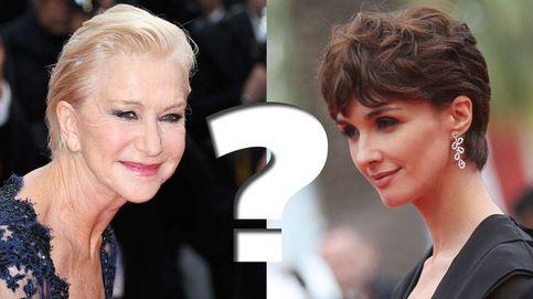 Adivina la edad de estas actrices de Hollywood que han desfilado en Cannes