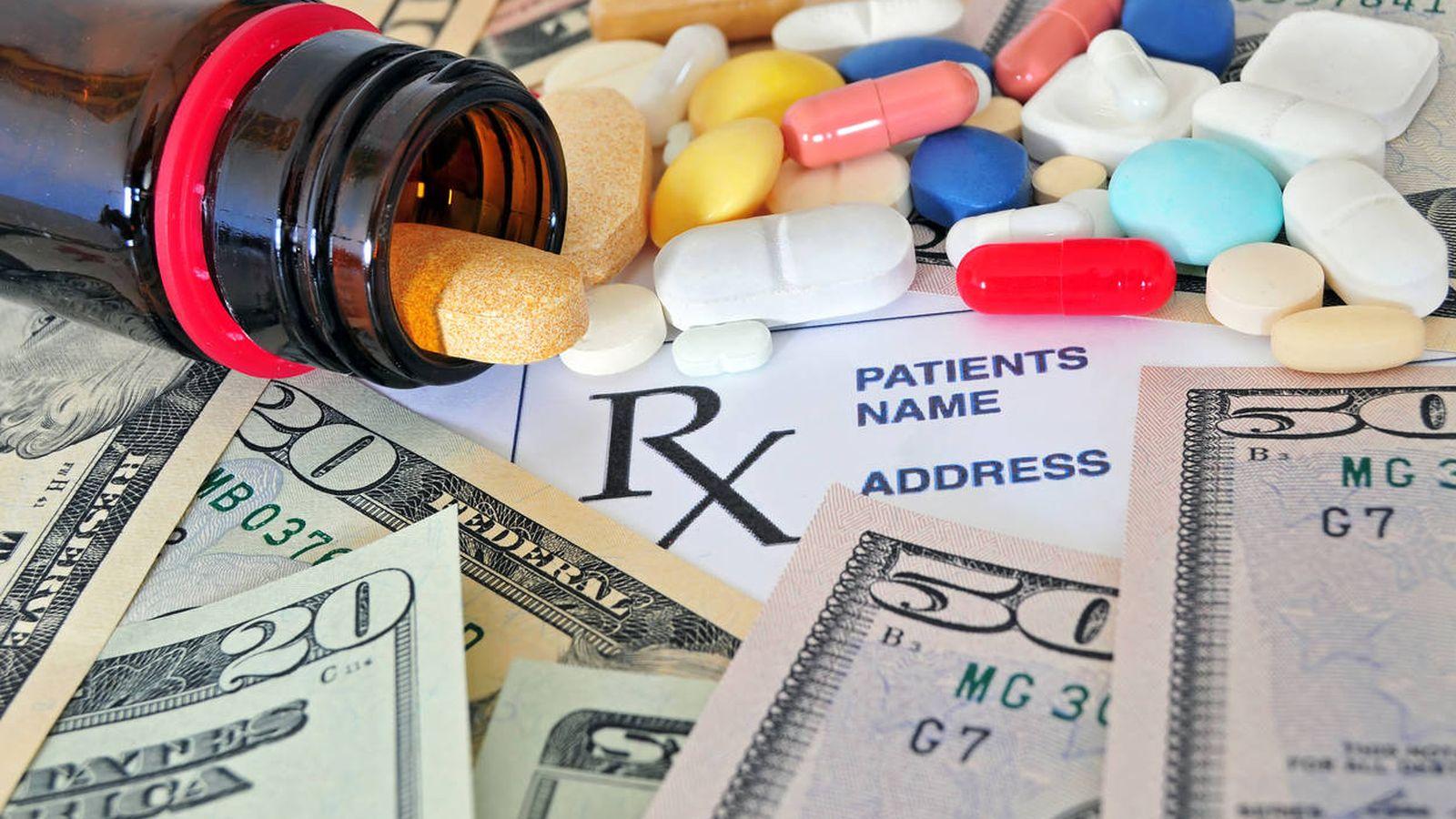 Resultado de imagen para medicinas