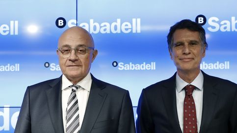Sabadell descarta sacar a bolsa su socimi y confía a Solvia gestionar 4.000 inmuebles