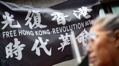 EEUU impone sanciones contra altos cargos de Hong Kong por la Ley de Seguridad china