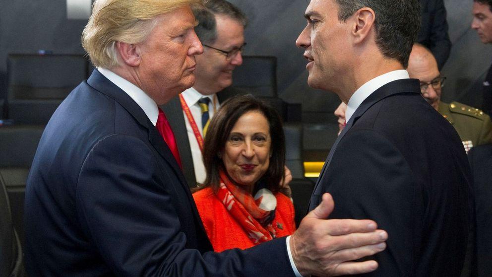 El Gobierno rechaza la decisión de aranceles de EEUU e insta a retomar las negociaciones