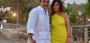 Post de Marta Fernández, mujer de Jaime Martínez-Bordiú, celebra su primera comunión