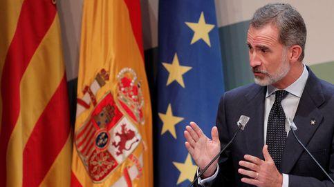 Sigue en directo la ceremonia de entrega de los premios Rey de España de Periodismo