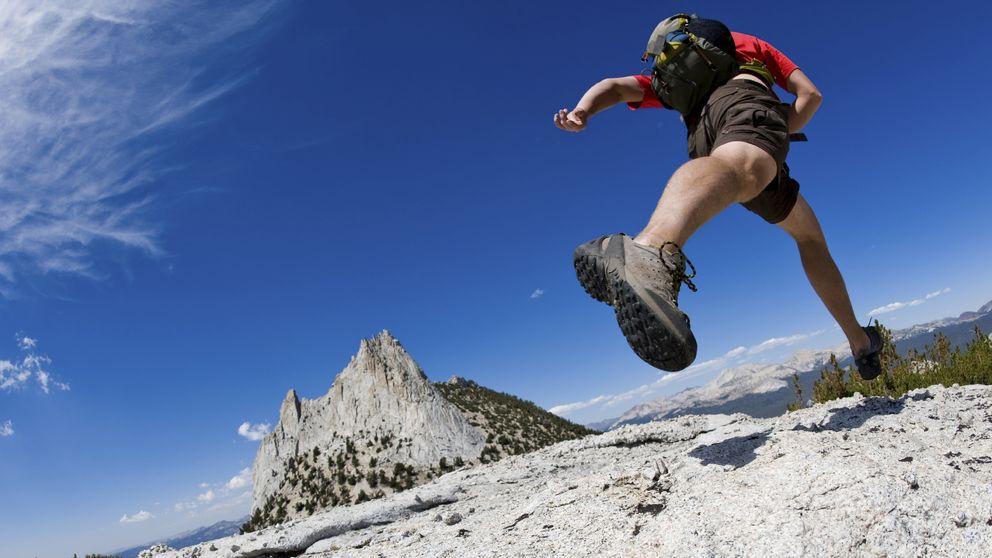 ¿Quieres adelgazar en verano? Mejor pásate al 'trail'