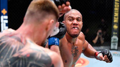 UFC Vegas 30: Ciryl gane continúa con su ascenso en los pesados a costa de Volkov