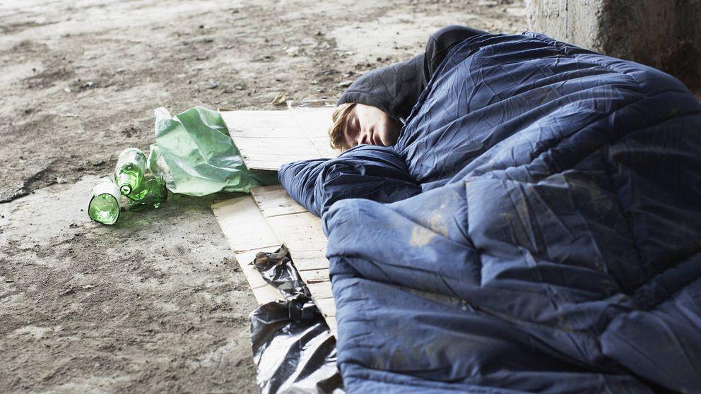 Los nuevos mendigos tienen 20 años y empleo: qué pasa con los jóvenes