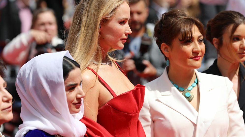 Foto: La actriz, en una imagen de 1960. (Cordon Press)