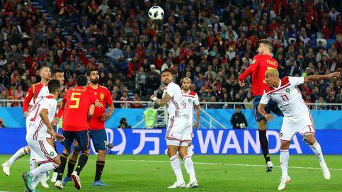 El España - Marruecos visto desde otra perspectiva