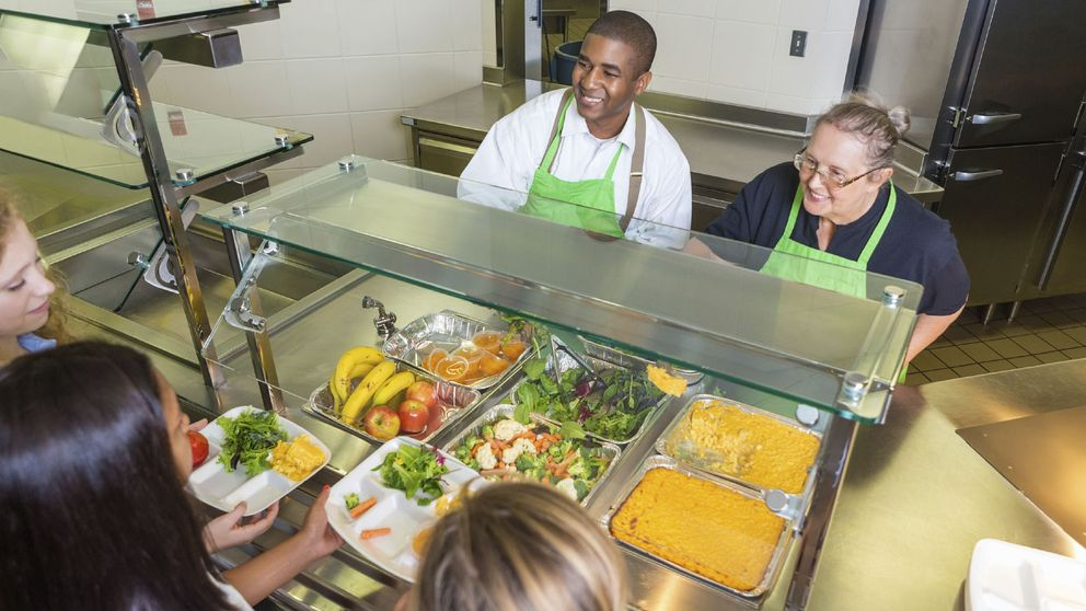 Un informe del Gobierno de EEUU alerta de las comidas más perjudiciales