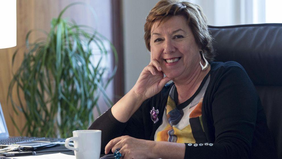 El Supremo archiva la causa contra la senadora del PP Pilar Barreiro por la Púnica