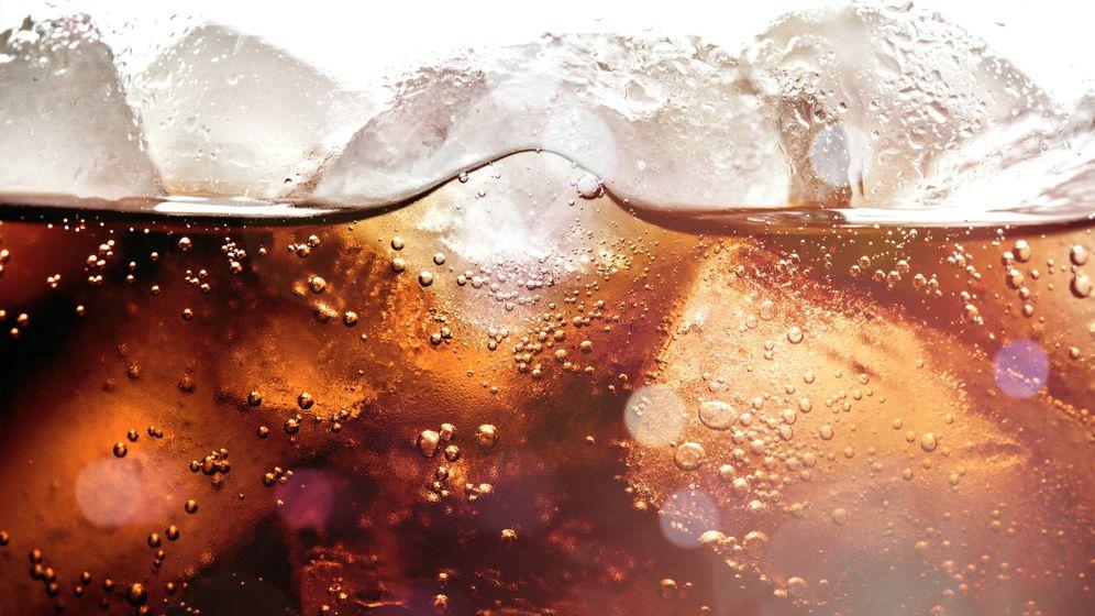 Foto: Refresco de cola. (iStock)