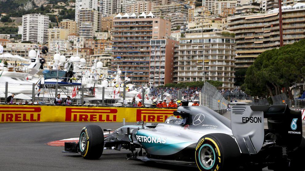 De las 3744 marchas en Mónaco al club selecto al que se puede unir Rosberg