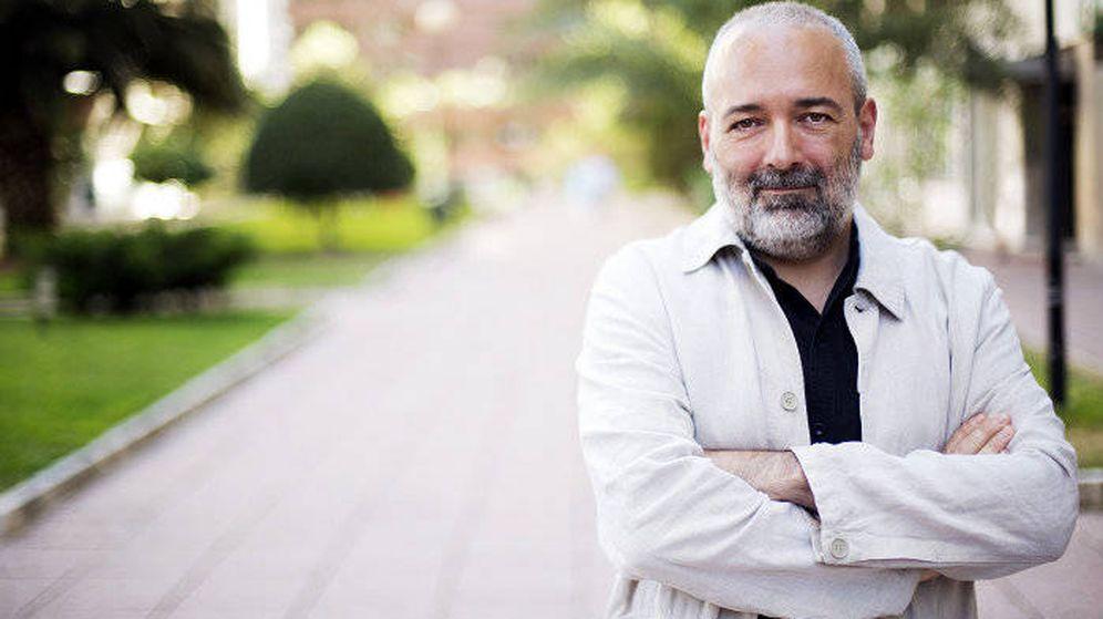 Foto: El periodista y divulgador Pepe Cervera.