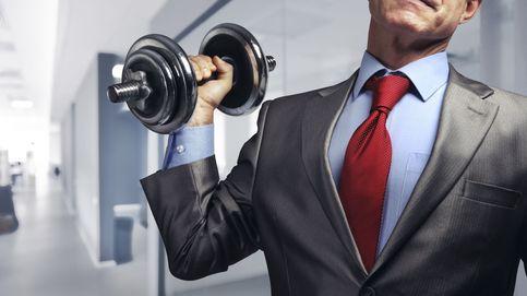 Hacer ejercicio en un brazo tiene beneficios en el otro