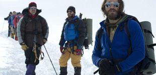 Post de 'Everest': al nuevo género de catástrofes le falta enganche