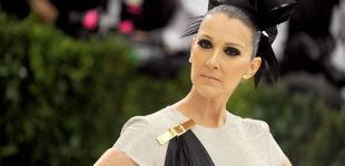 Post de Céline Dion, a los dos años y medio de quedarse viuda, más atrevida que nunca