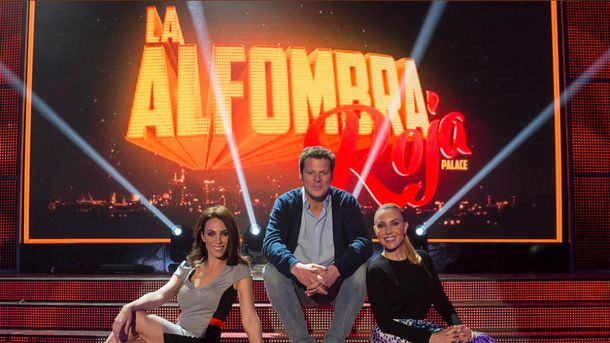 Foto: La Alfombra Roja (RTVE)