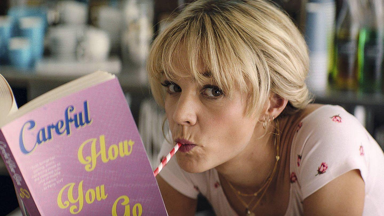 Carey Mulligan, en 'Una joven prometedora'.