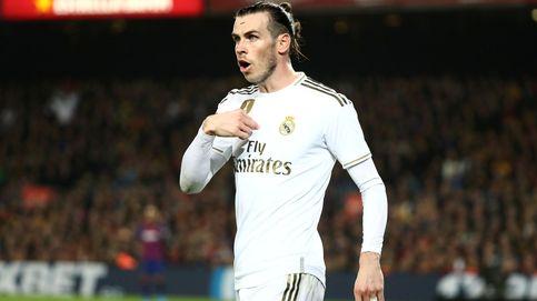 Bale se marchó del Bernabéu cuando el Real Madrid perdía 1-4 contra la Real Sociedad