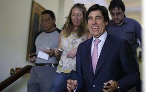 Sacyr ahonda en máximos de 2011 ante un posible acuerdo en Panamá