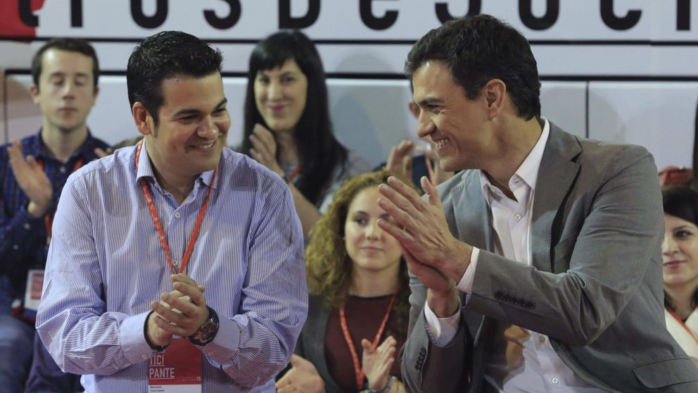 Griñán, Chaves y las nuevas cohortes socialistas