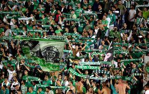 Varios hinchas agreden al Maccabi de Haifa por el conflicto de Gaza